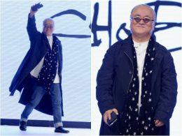 Bok Ho Choi VFW Vancouver Fashion Week