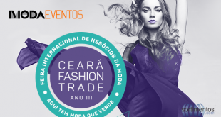Ceara Trade fashion 2018