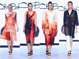 Choiboko VFW Vancouver Fashion Week SS18