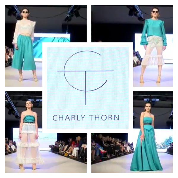 Desfile De Moda Charly Thorn VFW SS18
