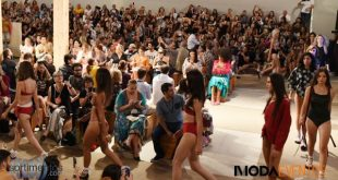 Dragao Fashion Brasil DFB Festival 2018