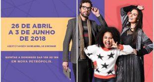 Festimalha 2018 ACINP Nova Petropolis