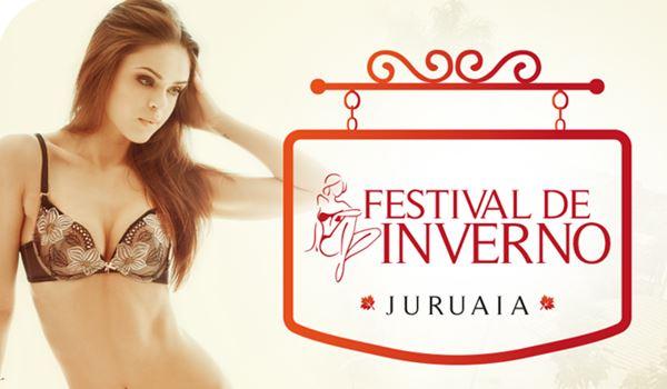 Festival de Lingerie Inverno em Juruaia