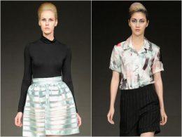 Katherine Tessier VFW Vancouver Fashion Week SS18