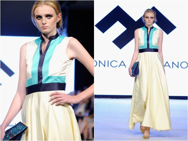 Monica Xerrano VFW Vancouver Fashion Week SS18