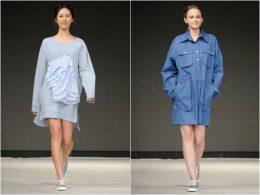 Oloh VFW Vancouver Fashion Week SS18