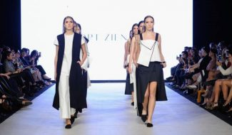 Port Zienna VFW Vancouver Fashion Week SS18