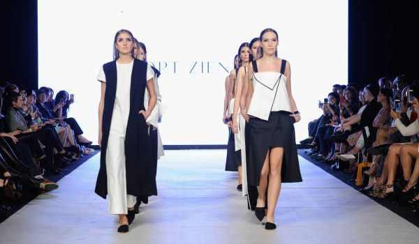 Desfile Port Zienna na Vancouver Fashion Week – VFW SS18