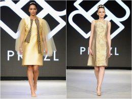 Priszl VFW Vancouver Fashion Week SS18