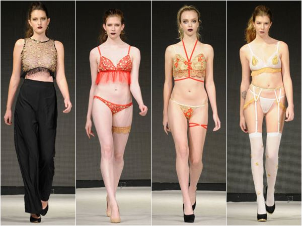 TKC Design VFW Vancouver Fashion Week SS18