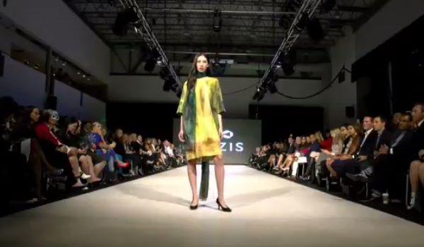Desfile Vancouver Fashion Week SS 18 – Foto Sortimentos