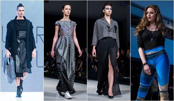 Vancouver Fashion Week VFW FW18 - Foto Tristen Williams