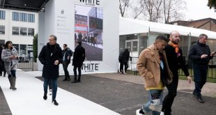 White Milano Womens Collections 2018