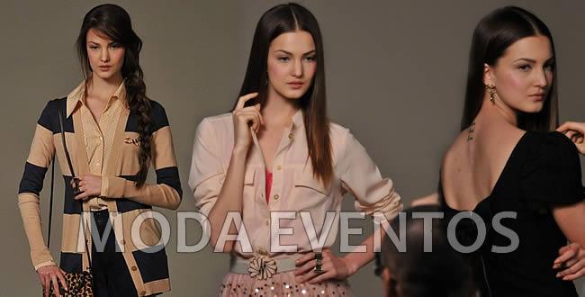 C&A do Shopping Iguatemi SP terá pocket show de Juliana Kehl no brunch de lançamento da collection Maria Filó