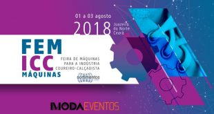 FETECC Fashion FEMICC 2018 sindindustriajn FCEM Febratex Group