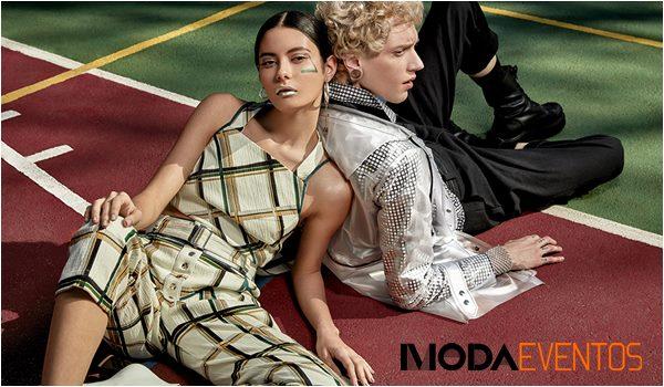 ID Fashion 2018 em Curitiba Desfile de Moda