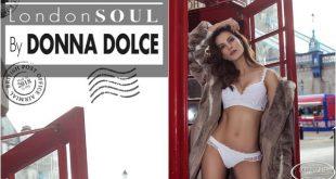 Lingerie Donna Dolce Moda Intima Inverno 2018