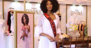 Sabrina Paiva Miss Sao Paulo Intima Passion Feira Felinju