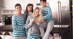 Tribo do Sono Pijamas colecao moda inverno 2018