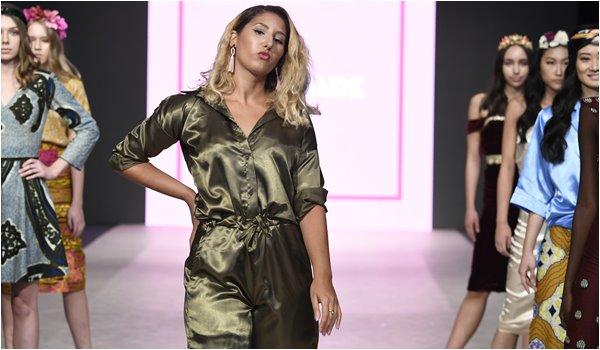 ADNSHADE Vancouver Fashion Week SS19
