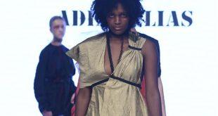 Adiamelias Vancouver Fashion Week SS19