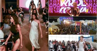 DFB Festival Dragao Fashion Brasil 2018