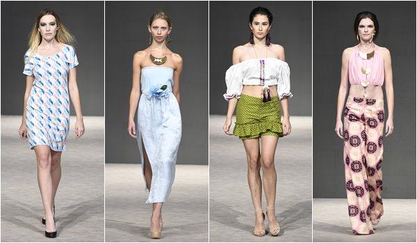 EWMA SS19 Vancouver fashion Week