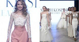 Sarah Kosinski Vancouver Fashion Week SS19