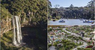 Serra Gaucha Turismo Canela e Gramado