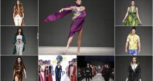 Vancouver Fashion Week SS19
