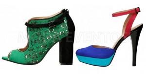SICC 2012 Moda Verão 2013 Calçados Femininos Coleção Biondini Verão 2013 Lançamentos SICC