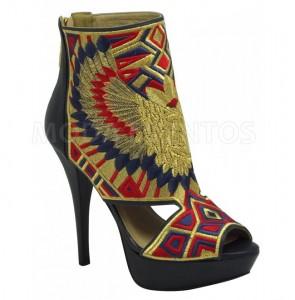 SICC 2012 Lançamentos - Coleção Verão 2013 Cristófoli calçados femininos