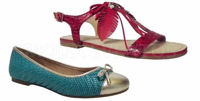 SICC 2012 Lançamentos - Coleção Verão 2013 Impeccabile calçados femininos