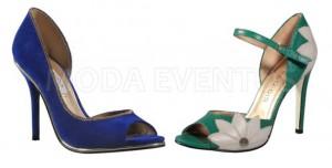 SICC 2012 Lançamentos - Coleção Verão 2013 Pyramidis calçados femininos