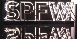 SPFW - São Paulo Fashion Week