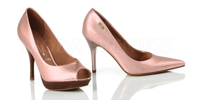 SICC 2012 Lançamentos - Coleção Verão 2013 Vizzano calçados femininos