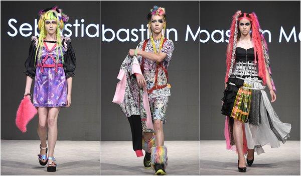 Sebastian Masuda na Vancouver Fashion Week SS19