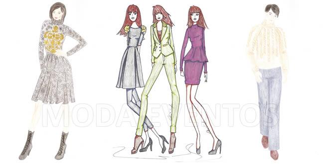 Integramoda RS apresentará as tendências da moda Outono Inverno 2013