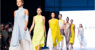 Christina Yother Designs VFW SS19 Tristen Williams