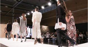 Desfile Spot Fashion na Feira Zero Grau - Foto Dinarci Borges