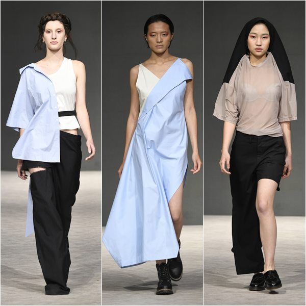 Jelim Vancouver Fashion Week SS19