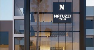 ShowRoom Natuzzi Italia em Porto Aleg