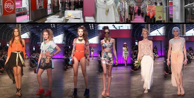 Lojas Marisa - Moda Feminina - Primavera 2012 Verão 2013 - Roupas Femininas