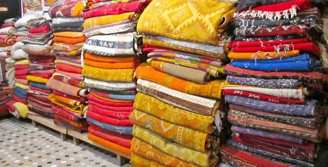 Tapetes na Têxtil House Fair 2012 - Anhembi - São Paulo Eventos e Feiras
