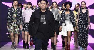 Alex S Yu Vancouver Fashion Week SS19
