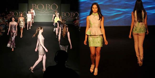 Donna Fashion DC Iguatemi Verão 2013 – Terceiro dia teve desfile das marcas Bo.Bô, Mandi & Co., Beagle e Colcci