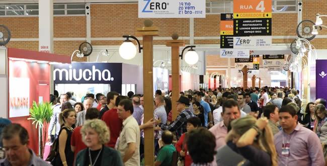 Feira Zero Grau 2012 - Data e Horário - Feira Zero Grau 2012 Serra Park Gramado