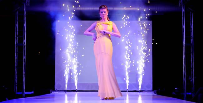 Preview do 4° NH Fashion Day exibiu peças da Barnaby, Carlota Costa e José Leonardo Carrasco