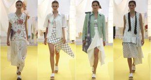 Moises Nieto MBFWMadrid Moises Nieto Madrid Fashion Week
