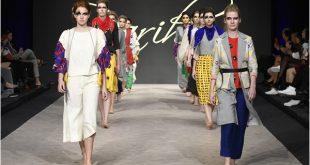 Pariha by Parinitha Vancouver Fashion Week SS19